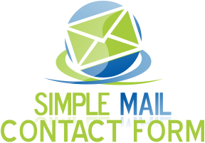 Simple Mail Contact Form